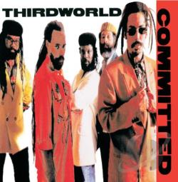 Third World - Committed CD Cover Art