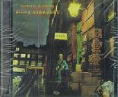Bowie, David - Rise & Fall Of Ziggy Stardust CD Cover Art