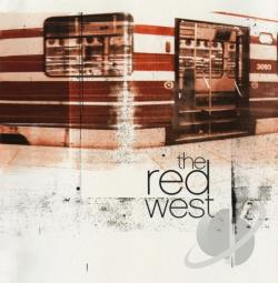 Red West - Red West CD Cover Art