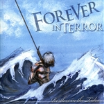 Forever In Terror - Restless in the Tides CD Cover Art