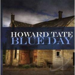 Tate, Howard - Blue Day CD Cover Art