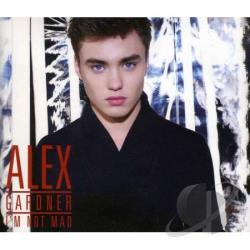 Gardner, Alex - I'm Not Mad CD Cover Art