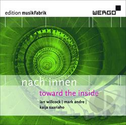 Musikfabrik - Nach Innen (Toward the Inside) CD Cover Art