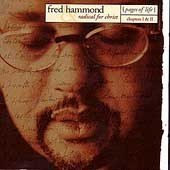 Hammond, Fred - Pages of Life: Chapters 1 & 2 CD Cover Art