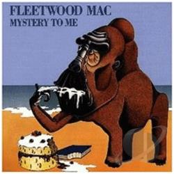 Fleetwood Mac - Mystery to Me CD Cover Art