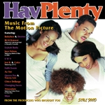 Hav Plenty - Hav Plenty CD Cover Art