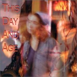 Clayton, Bruce - This Day and Age CD Cover Art
