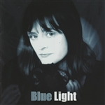 Johnstone, Jude - Blue Light CD Cover Art