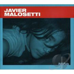 Malosetti, Javier - Ni�o CD Cover Art