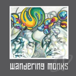 Wandering Monks - Wandering Monks CD Cover Art