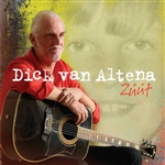 Dick Van Altena - Zuut DB Cover Art