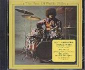 Miles, Buddy - Best of Buddy Miles CD Cover Art