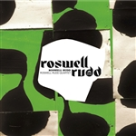 Rudd, Roswell - Roswell Rudd CD Cover Art