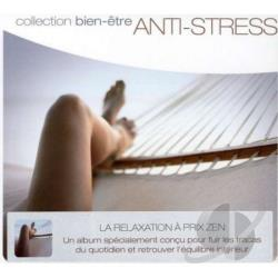 Collection Bien-Etre - Anti Stress CD Cover Art