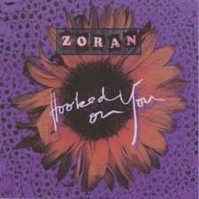 Zoran - Hooked On You DS Cover Art