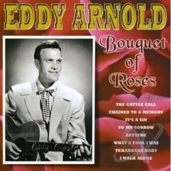 Arnold, Eddy - Bouquet of Roses CD Cover Art