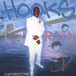 Hooks - Rain CD Cover Art