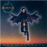 Mortiis - Stargate CD Cover Art