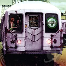 Go Station - Passion Before Function CD Cover Art
