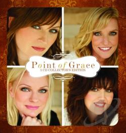 Point Of Grace - Point Of Grace Gift Tin CD Cover Art