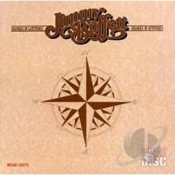 Buffett, Jimmy - Changes in Latitudes, Changes in Attitudes CD Cover Art