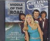 Middle Of The Road - Greatest Hits CD Cover Art
