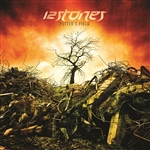 12 Stones - Potter's Field CD Cover Art