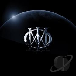 Dream Theater - Dream Theater CD Cover Art