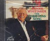 Whittaker, Roger - Christmas Songs CD Cover Art