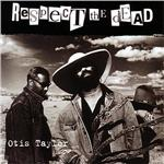 Taylor, Otis - Respect the Dead CD Cover Art