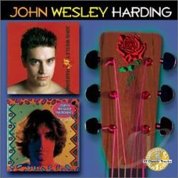 Harding, John Wesley - Here Comes the Groom/The Name Above the Title CD Cover Art