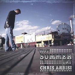 Arbisi, Chris - Hot Summer Day CD Cover Art