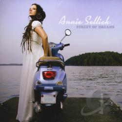 Sellick, Annie - Street Of Dreams CD Cover Art