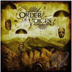 Order Of Voices - Order of Voices CD Cover Art