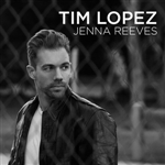 Tim Lopez - Jenna Reeves DB Cover Art