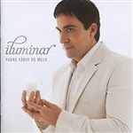 De Melo, Fabio - Iluminar CD Cover Art
