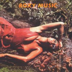Roxy Music - Stranded CD Cover Art