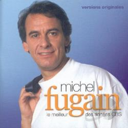 Fugain, Michel - Le Meilleur des Annees CD Cover Art