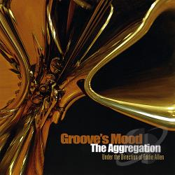 Aggregation - Groove's Mood CD Cover Art
