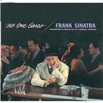 Sinatra, Frank - No One Cares DB Cover Art
