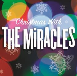 Miracles / Robinson, Smokey & The Miracles - Christmas with the Miracles CD Cover Art