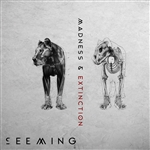 Seeming - Madness & Extinction CD Cover Art