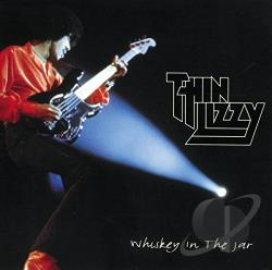 Thin Lizzy - Whiskey in the Jar DS Cover Art