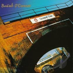 O'Connor, Sinead - Gospel Oak CD Cover Art