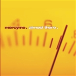 Mercyme - Almost There CD Cover Art