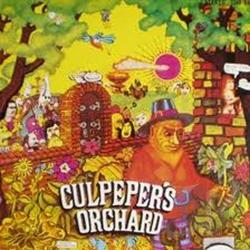 Culpepers Orchard - Culpeppers Orchard CD Cover Art