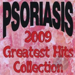 Psoriasis - Psoriasis 2009 Greatest Hits Collection CD Cover Art