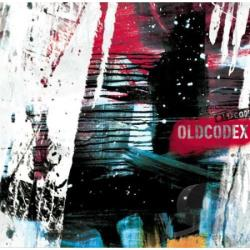 Oldcodex - Oldcodex Album CD Cover Art