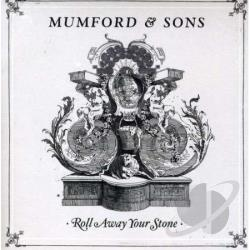 Mumford & Sons - Roll Away Your Stone LP Cover Art