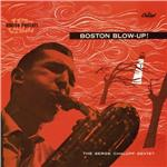 Chaloff, Serge - Boston Blow-Up DB Cover Art